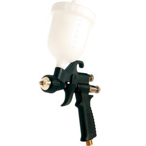 Pistola de pintura stylo plus 1 0mm arprex leroy merlin for Pistola aerografo leroy merlin