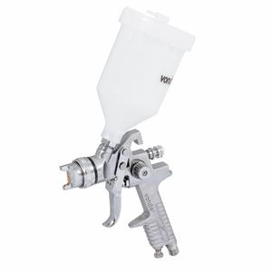 Pistola para Pintura com Caneca PGV 200 Vonder