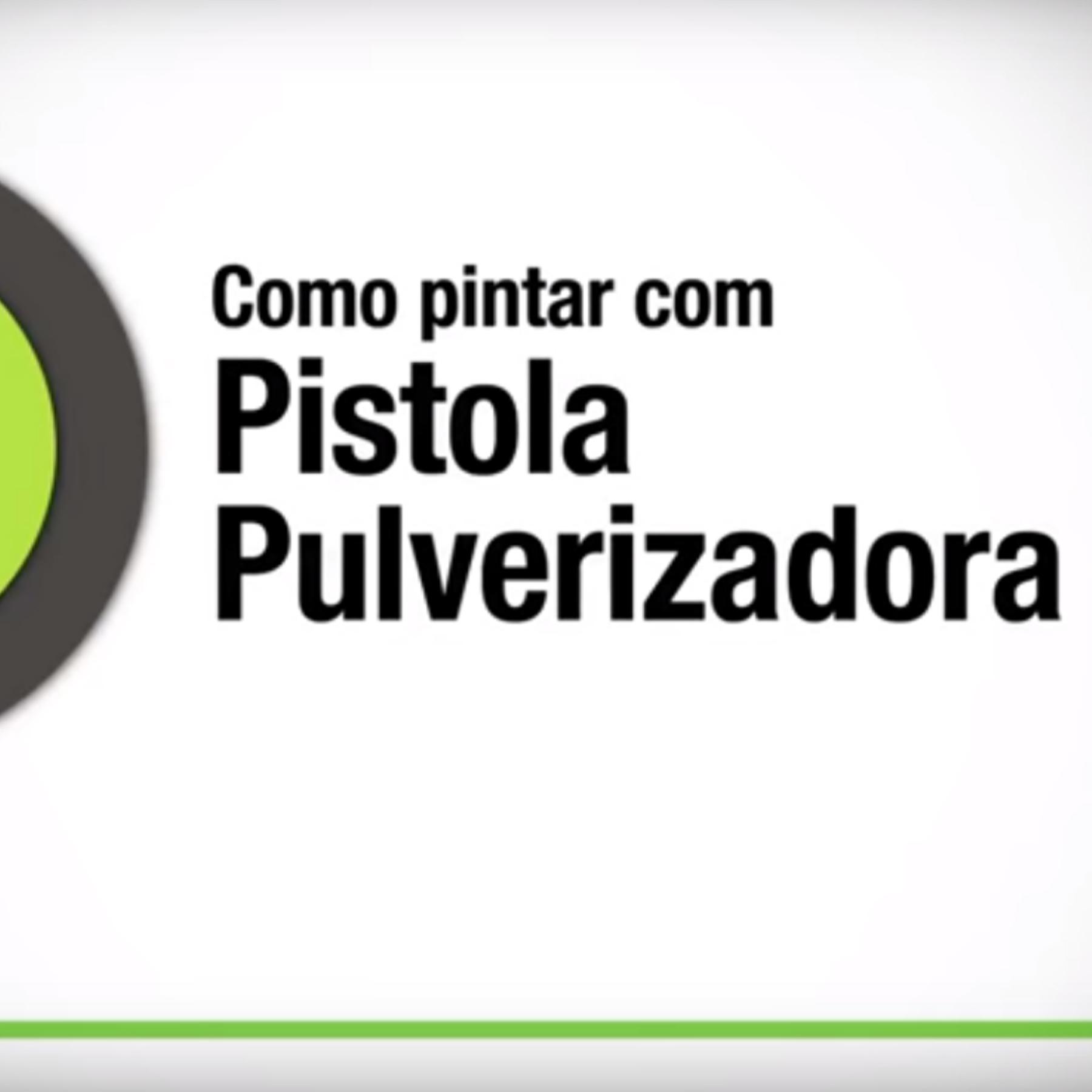Pistola pulverizadora de pintura 350w hvlpw670 127v 110v - Pinturas de leroy merlin ...