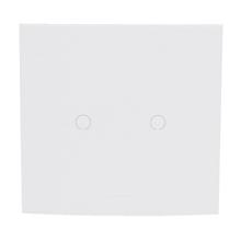 Placa Cega com Suporte 4x4 Branco InovaPro Alumbra