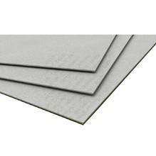 Placa Cimentícia 1,20x2,40mx10mm Decorlit