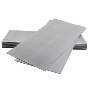 Placa Cimentícia 8mmx1,20x2,40m Brasilit