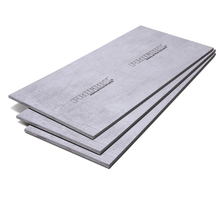 Placa ProFort ds 10mm Indicada para Área Interna e Externa, Fechamento, Parede, Beiral, Fachada e Revestimento PlacLux