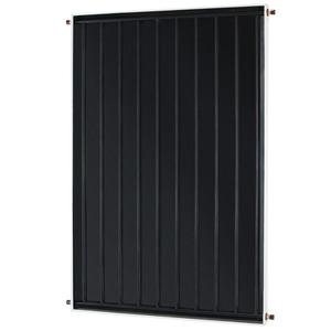 Placa Coletora Solar 1,50 M2 Kps 150 Komeco