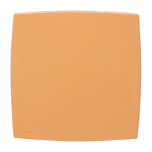 Placa com Suporte 4x4 Laranja Lille Color Lexman