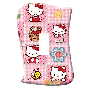 Placa Decorativa Hello Kitty Startec