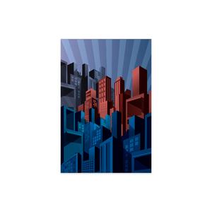 Placas Decorativas Azul Melhores Ofertas Leroy Merlin
