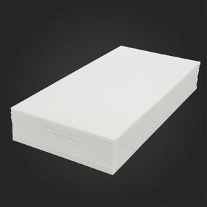 Placa Lã de Pet Isosoft Forro IR Branco 0,625x0,625mx15mm Trisoft
