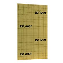 Placa Lã de Vidro Optima 0,6x135cmx20mm Isover