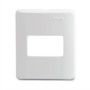 Placa para 1Módulo Sistema S19 SIMON
