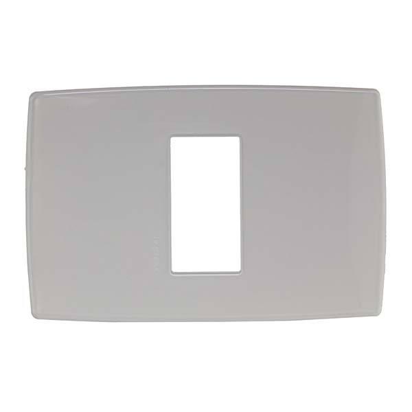 Placa sem suporte 4x2 branco pial plus pial legrand - Leroy merlin interruptores ...