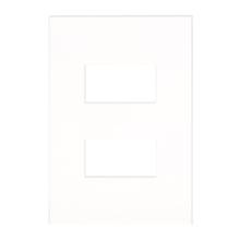 Placa sem Suporte 4x2 Branca Arteor Pial Legrand
