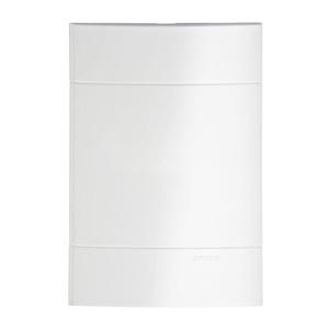 Placa sem Suporte 4x2 Branco Lunare Schneider