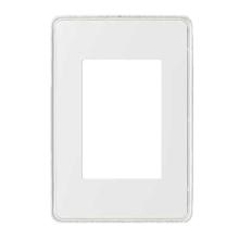 Placa sem Suporte 4x2 Branco Orion Schneider