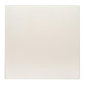 Placa sem Suporte 4x4 Alumínio Arteor Pial Legrand