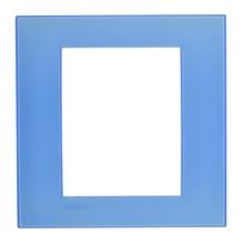 Placa sem Suporte 4x4 Azzurro LivingLight Bticino