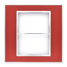 Placa sem Suporte 4x4 Mirror White Arteor Pial Legrand