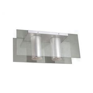 Plafon   Alumínio Espelhado Pantoja