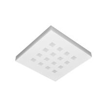Plafon LED 16W Luz Branca Paris Tualux