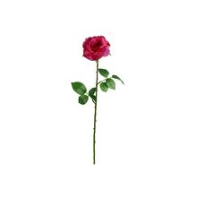 Buquê Rosa Lilás 24cm