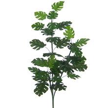 Planta Artificial Costela de Adão 145cm Verde Flor Arte