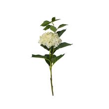 Hortência Branca 110cm