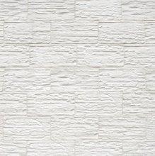 Plaqueta Europedra Classic Marfim 22,8X11,4cm Reves L'art
