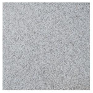 Plaqueta Piso Quartz Branca 50X50cm Arthemis