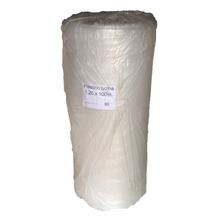 Plástico Bolha 1,20x100m Brasil Bag