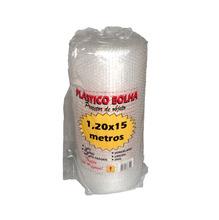 Plástico Bolha 1x15m Brasil Bag