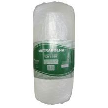 Plástico Bolha Metrabolha 1,20x25m Metrapack