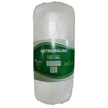 Plástico Bolha Metrabolha 1,20x30m Metrapack
