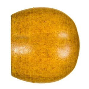 Ponteira Bola Madeira Cerejeira 32mm Santone