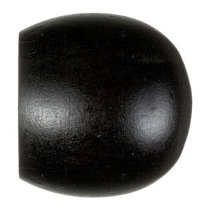Ponteira Bola Madeira Imbuia 19mm Santone
