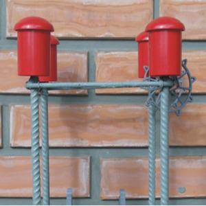 Ponteira de Proteção com 8 unidades Mão na Obra
