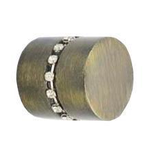 Ponteira Deise Alumínio Ouro Velho 19mm DeVictor