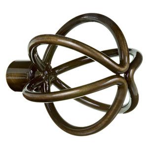 Ponteira Epcot Aço Ouro Velho 19mm Couselo