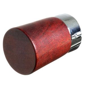 Ponteira Espanha Mogno 32mm Santone