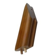 Ponteira Liso Esquerdo de Madeira Pinus 0,21x4,5cm Tarimatã