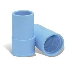 Ponteira Mangueira Plástico 10x5cm Azul CMB Aqua