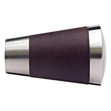 Ponteira Nobre Aço Prata 28mm Vettra