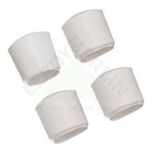 "Ponteira PVC Externa Branca 03/04"" 78990164 Better's"