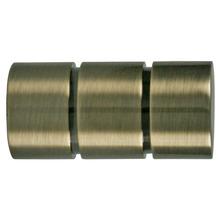Ponteira Steel Ouro Velho 28mm Vedor