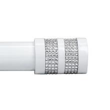 Ponteira Unic Cristal Branca 45mm