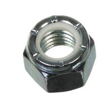 Porca Parlock Aço 12,7mm 2 peças