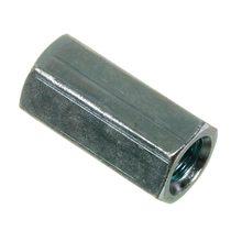 Porca Sextavada Aço 6,35mm Granel