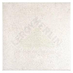 Porcelanato Acetinado Bold Dolomiti Off White Branco 45X45cm Portobello