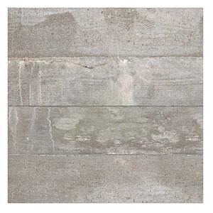 Porcelanato Acetinado Bold Manhattan Cement Cinza 58x58cm Pamesa