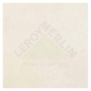 Porcelanato Acetinado Bold Urban Quartzo Cinza 60x60 cm  Cecrisa