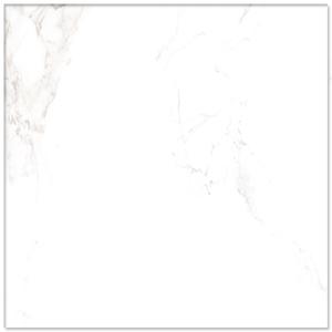 Porcelanato Brilhante Borda Reta  Le Blanc 62x62cm Artens
